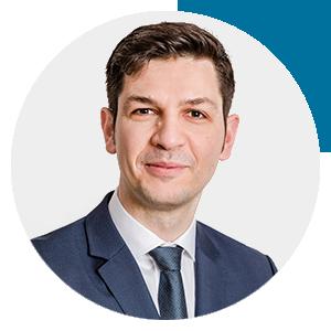 Rechtsanwalt Tamás Ignácz